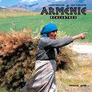 Livre «Arménie – Rencontres»
