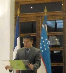 Une conférence consacrée au bilan de la Présidence de l'Ouzbékistan de l'OCS