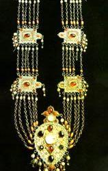 Les bijoux au Kazakhstan