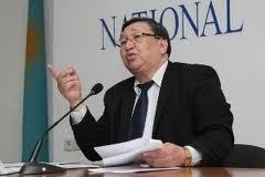Trois détracteurs du régime kazakh emprisonnés
