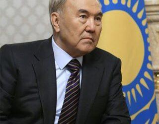Kazakhstan: 1.000 personnes manifestent contre le régime de Nazarbaïev