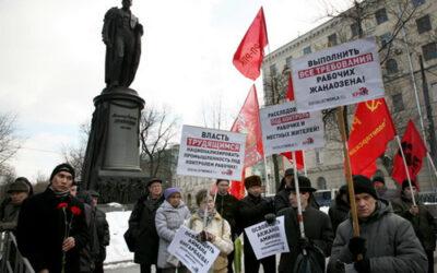 Émeutes au Kazakhstan: début du procès d'ouvriers du secteur pétrolier